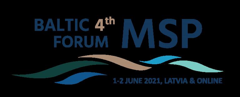 MSP forum 2021 logo